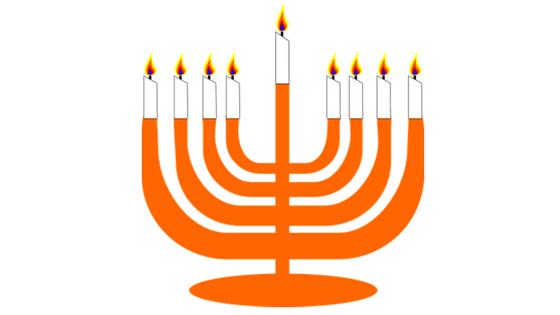 Eight Things To Do On Hanukkah To Improve Spiritually